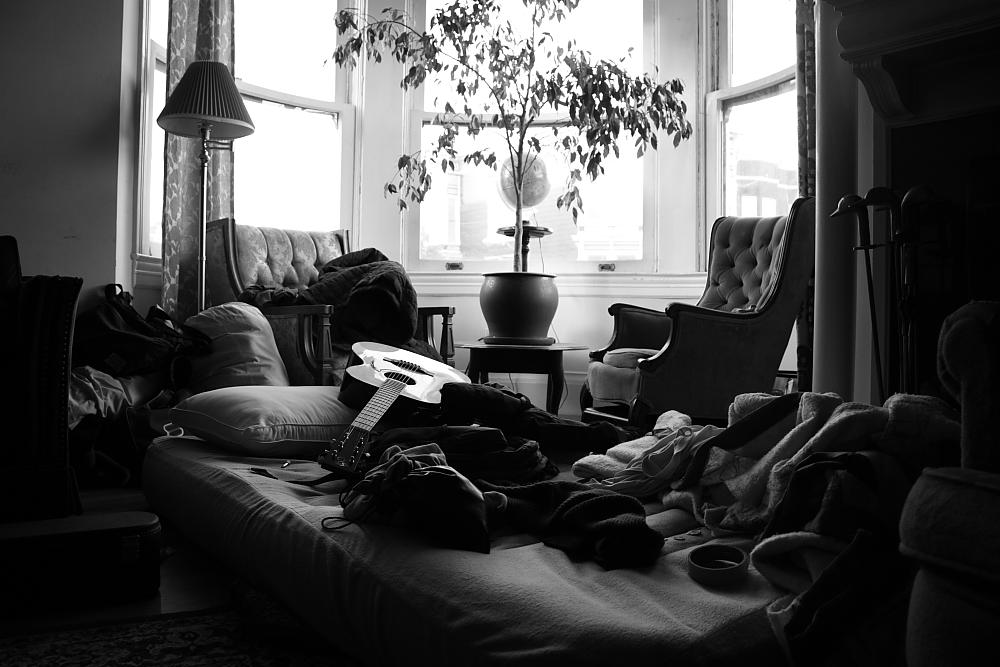 Mstphotos Blog Archive Beautifully Messy Living Room